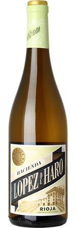 Rioja Blanco 2015