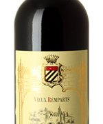 Vieux Remparts Lussac St-Emilion Single Bottle Wine Gift