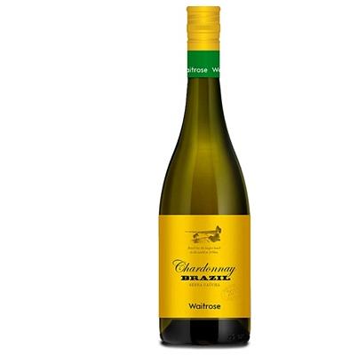 Waitrose Brazilian Chardonnay