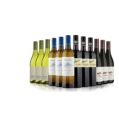 Wine Rack Favourites