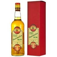 Mystery Rum Guatemala 8 Year Old Cadenhead's Green Label