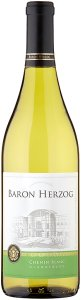 Baron Herzog Chenin Blanc 750ml - Case of 6