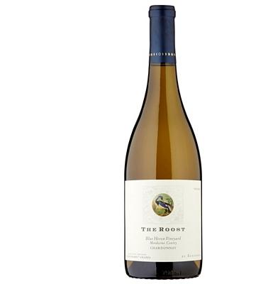 Bonterra The Roost Blue Heron Vineyard Chardonnay