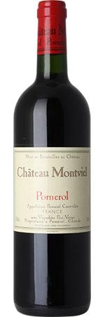 Château Montviel 2005