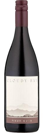 Cloudy Bay Pinot Noir 2014