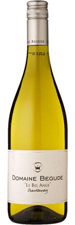 Domaine Begude 'Le Bel Ange' Chardonnay 2016