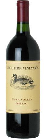 Duckhorn Vineyards Merlot 2013
