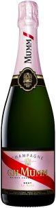 G.H. Mumm Rosé Champagne - Case of 6