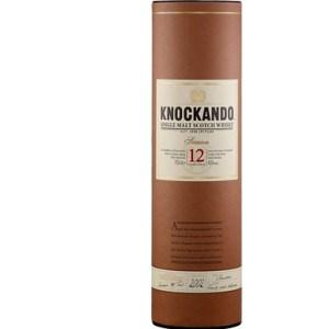 Knockando 12-year-old Speyside Single Malt Whisky