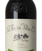 La Rioja Alta 904 1997