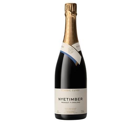 Nyetimber Classic Cuvée Nv