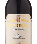 Rioja Reserva Imperial 2010