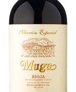 Rioja Reserva Selección Especial 2011
