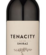 Tenacity Old Vine Shiraz 2016