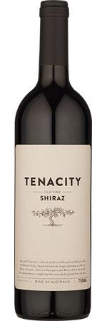 Tenacity Old Vine Shiraz 2016