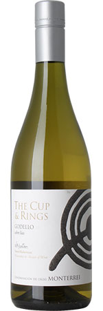 The Cup And Rings Godello Sobre Lias 2015