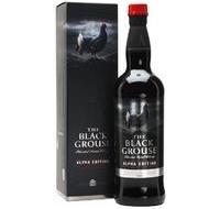 Black Grouse Alpha (Famous Grouse) Blended Scotch Whisky