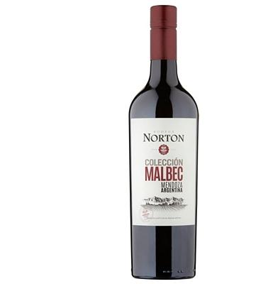 Norton Colección Malbec