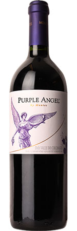 Purple Angel Carmenère 2014