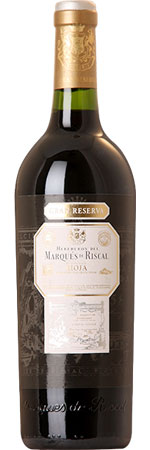 Rioja Gran Reserva 2007