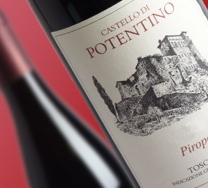 'Piropo' Castello di Potentino 2012
