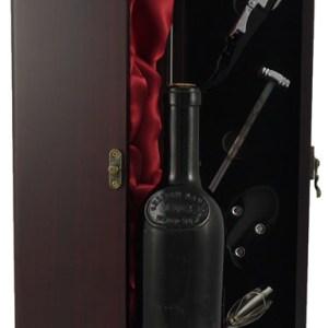 1903 Chateau Lafite 1903 1er Grand Cru Classe Paulliac (1/2 bottle)