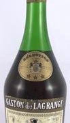 1910's bottling Gaston de Lagrange Three Star Cognac (10's bottling)