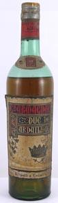 1910's bottling Grand Armagnac Duc de Pardailhac Jean Hillpold (10's bottling)