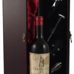 1924 Chateau Latour 1924 1er Grand Cru Classe Pauillac Half bottle