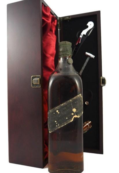 1930's bottling  Johnnie Walker Black Label 1930's
