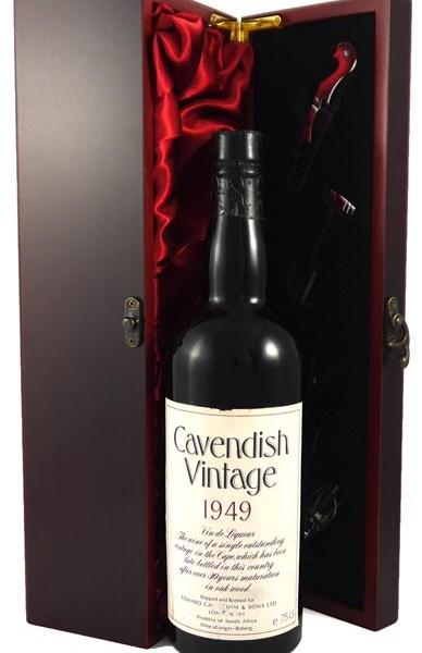1949 Cavendish Vin de Liqueur 1949