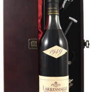 1949 Larressingle Tres Vieil Bas Armagnac 1949 (70cl)