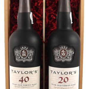 1957 Taylor Fladgate 60 years of Port (75cl).