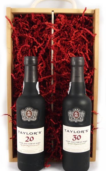 1967 Taylor Fladgate 50 years of Port (35cl)