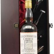 1968 Caperdonich Speyside 24 year Old Malt Whisky 1968