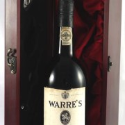 1974 Warre's Late Bottled Vintage Port 1974