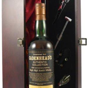 1978 Macduff 14 year old Malt Whisky 1978