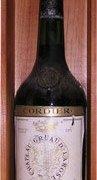 1983 Chateau Fourcas Dupre 1983  Medoc Cru Bourgeois