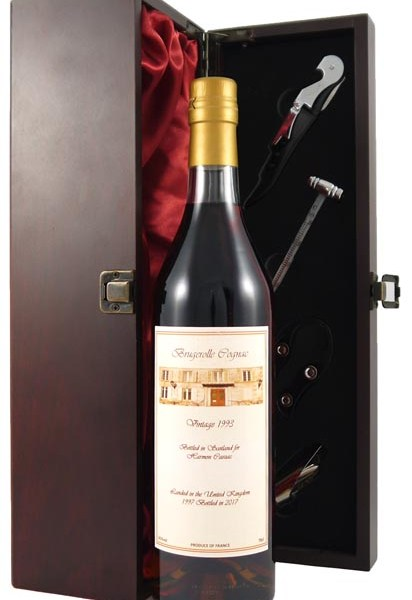 1993 Brugerolle Cognac 1993