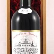 1995 Chateau de Fronsac 1995 Bordeaux