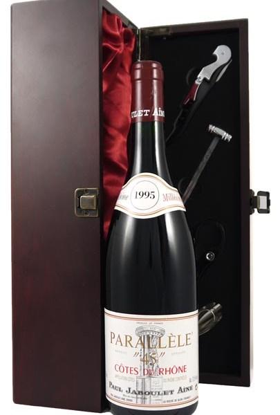 1995 Cotes du Rhone Parallele 45 1995 Paul Jaboulet Aine