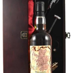 1995 Glenallachie Speyside Single 20 year old Malt Scotch Whisky 1995