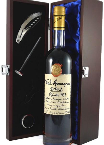 1997 Delord Freres Bas Armagnac 1997 (70cl)