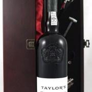 1998 Taylor's Quinta de Vargellas Port 1998