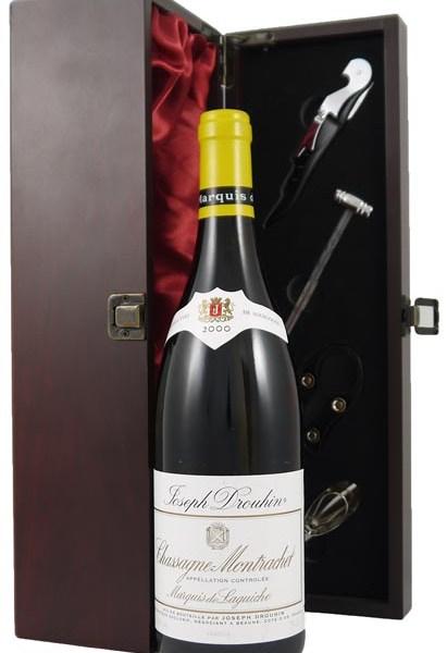2000 Chassagne Montrachet Marquis de Laguiche 2000 Joseph Drouhin
