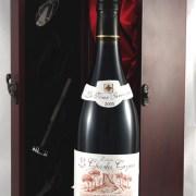 2005 Cuvee de la Tour Sarrazine 2005 Domaine Clos des Cazaux