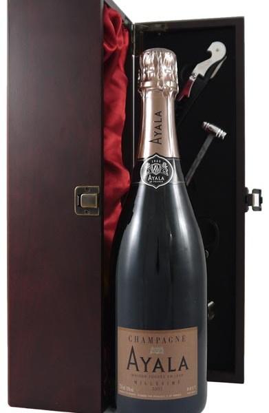 2007 Ayala Vintage Champagne 2007