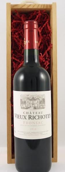 2010 Chateau Vieux Richotey 2010 Bordeaux