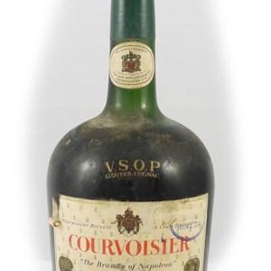 (50's) Courvoisier VSOP Old Liqueur Cognac (50's)