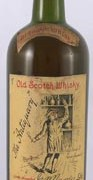 ('50s bottling) The Antiquary Old Scotch Whisky ('50s bottling)